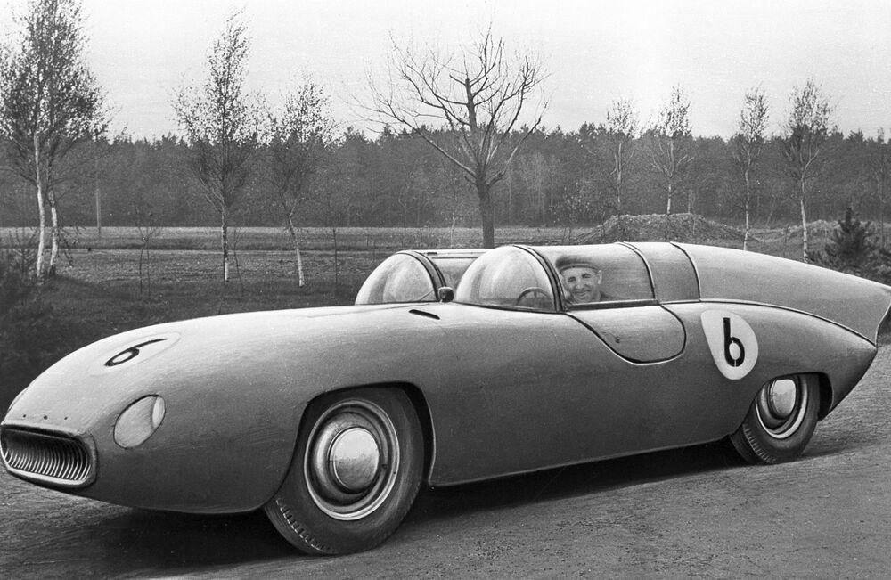 Automobili: le perle della GAZ.