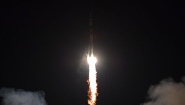 Il lancio spaziale - Sputnik Italia