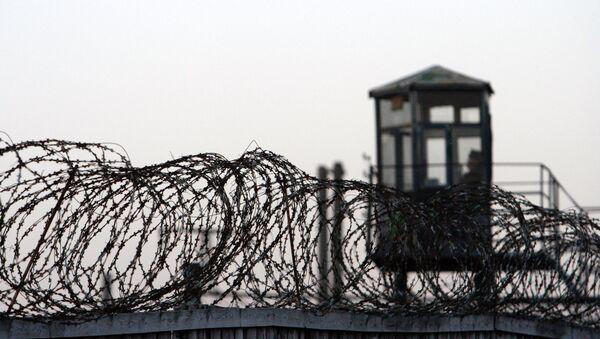 Prison - Sputnik Italia