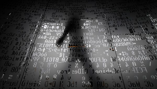 Hacker - Sputnik Italia