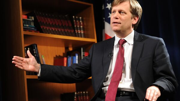 US Ambassador to Russia Michael McFaul - Sputnik Italia
