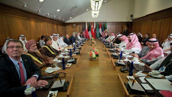 Incontro tra Barack Obama e Paesi del Golfo Persico, Camp David - Sputnik Italia