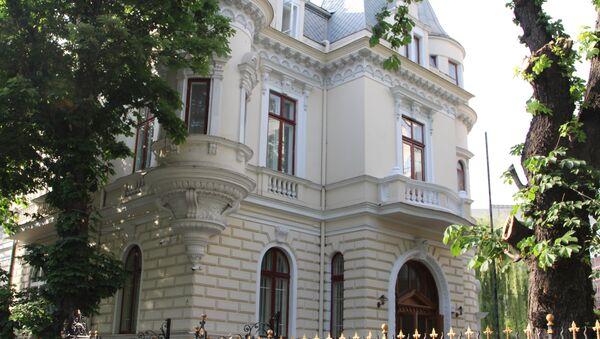 Centro di cultura russa in Romania, Bucarest - Sputnik Italia
