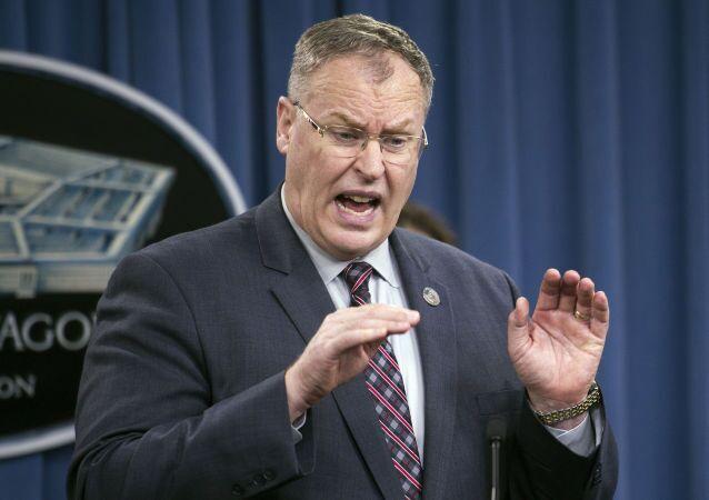 Il Pentagono ha denunciato come non necessario l'invio di navi militari da parte di Teheran