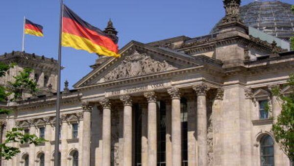Reichstag - Sputnik Italia