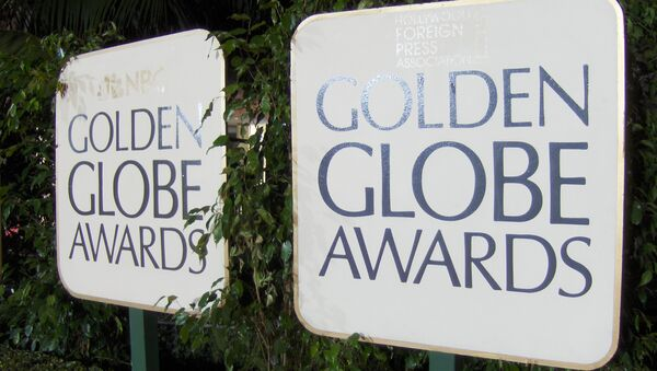 Golden Globe Awards - Sputnik Italia