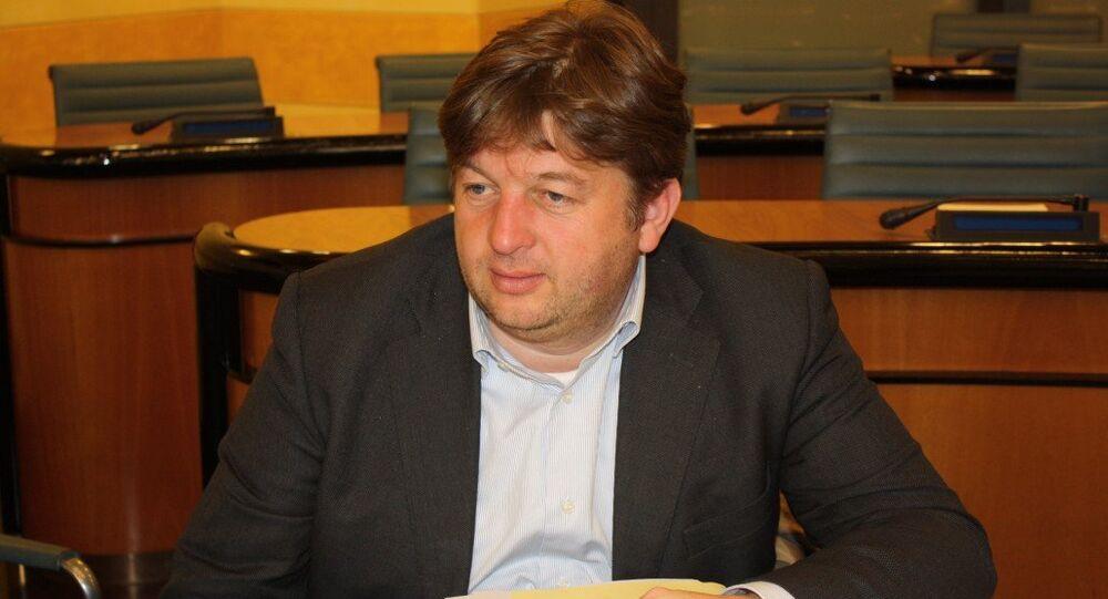 Stefano Valdegamberi