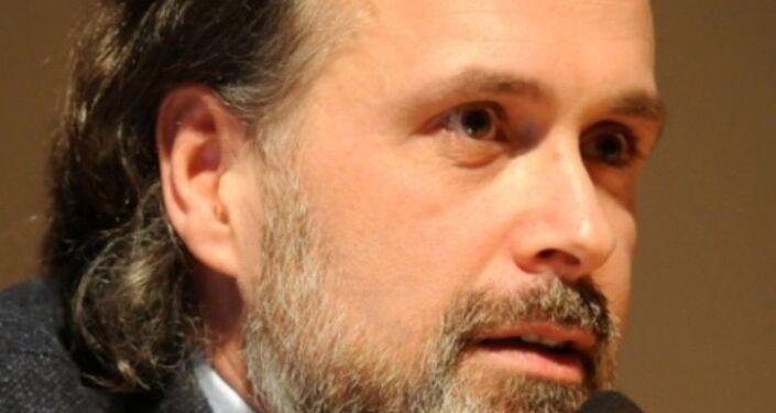 Giampaolo Rossi, editorialista de Il Giornale