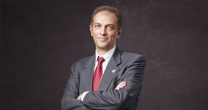 Raffaele Marchetti, docente di relazioni internazionali all'Università Luiss Guido Carli