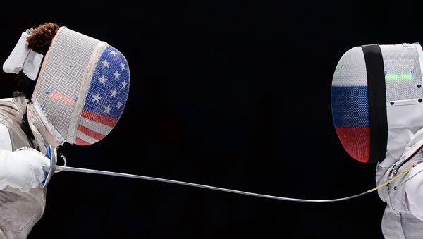 USA e Russia - Sputnik Italia