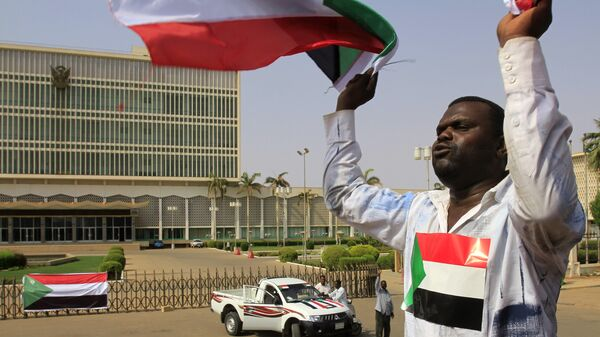 Sudan - Sputnik Italia