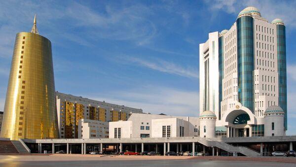 Views of Astana - Sputnik Italia