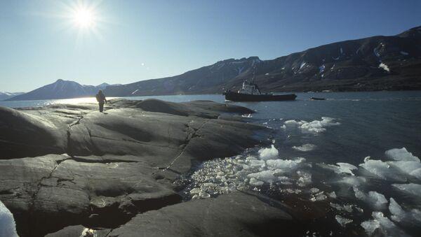 Svalbard - Sputnik Italia