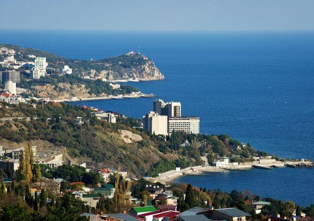Jalta, Crimea