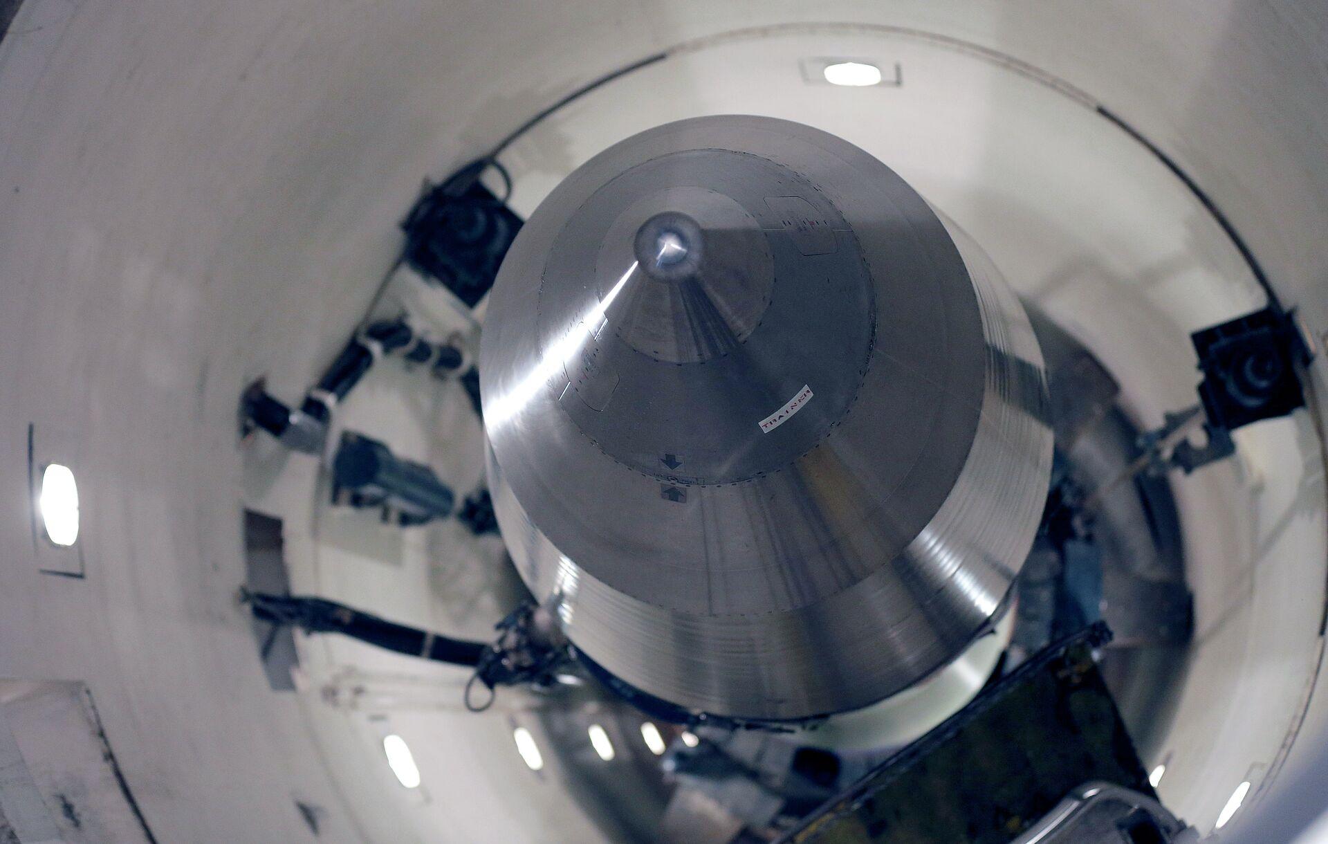 Mosca critica il programma di espansione dell'arsenale nucleare britannico - Sputnik Italia, 1920, 17.03.2021