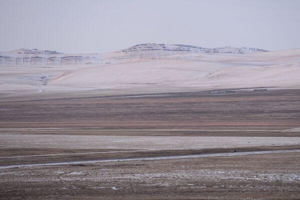 L'Inverno in Siberia - Sputnik Italia