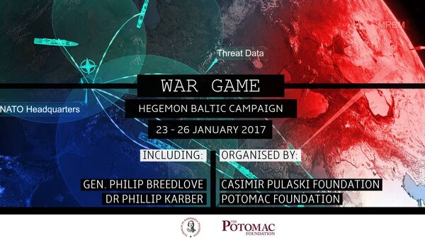 Nello stadio di Varsavia simulano una guerra contro la Russia - Sputnik Italia