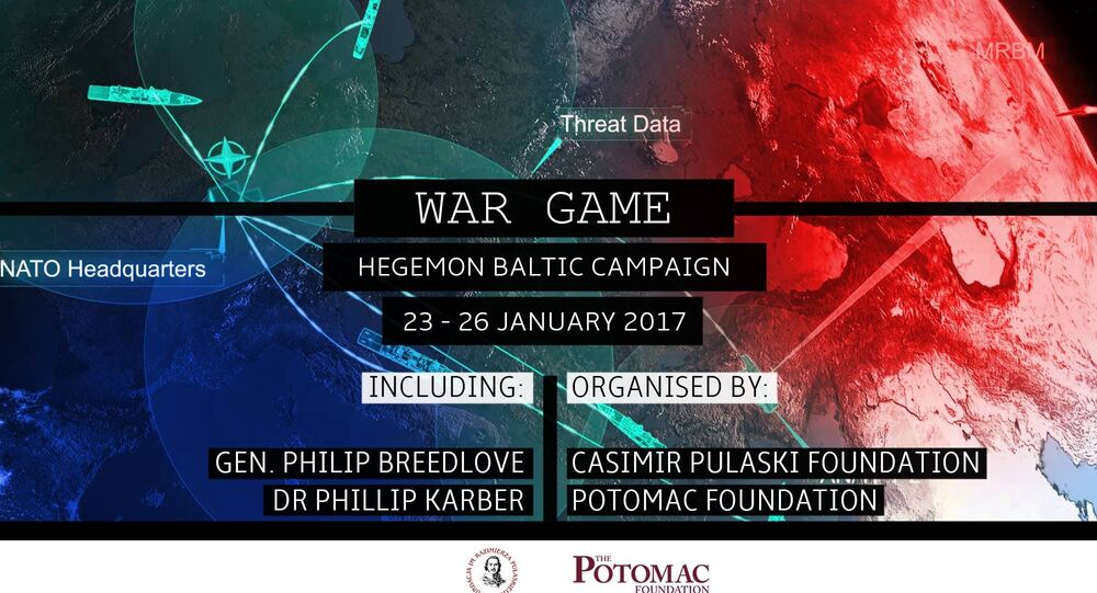 Nello stadio di Varsavia simulano una guerra contro la Russia