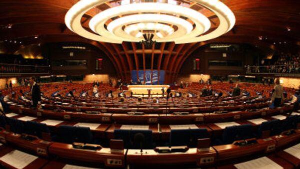 Парламентская ассамблея Совета Европы - Sputnik Italia