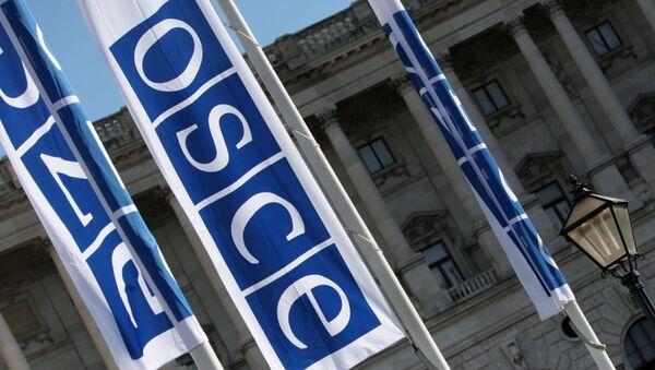 OSCE - Sputnik Italia