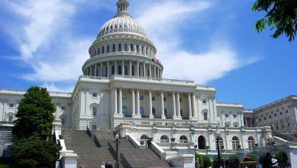 US Senate building - Sputnik Italia