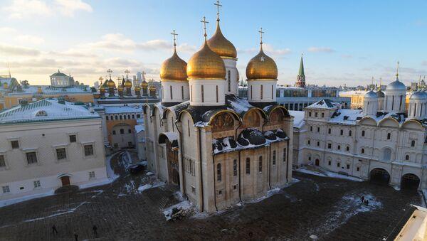 Moscow sights - Sputnik Italia