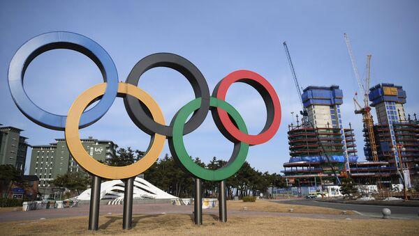XXIII Giochi olimpici invernali, Pyeongchang - Sputnik Italia