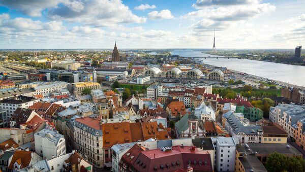 Riga - Sputnik Italia