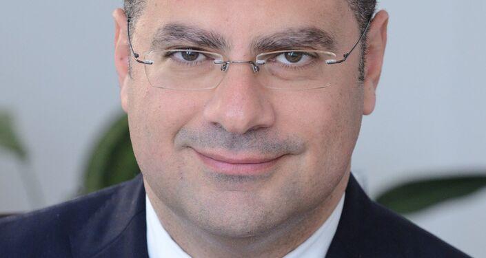 Paolo Messa, Direttore del Centro Studi Americani