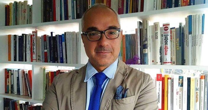 Claudio Lattanzi