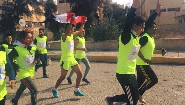 La maratona da Baghdad a Mosul - Sputnik Italia