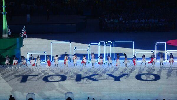 Giochi della XXXII Olimpiade - Sputnik Italia