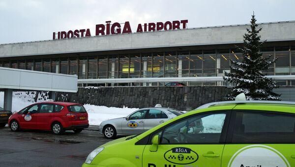 Aeroporto internazionale di Riga - Sputnik Italia