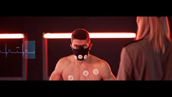 Cyborg alla russa - Sputnik Italia