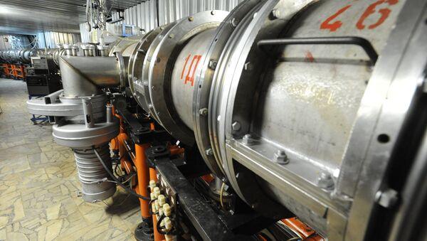 Fisica, acceleratore di particelle russo - Sputnik Italia