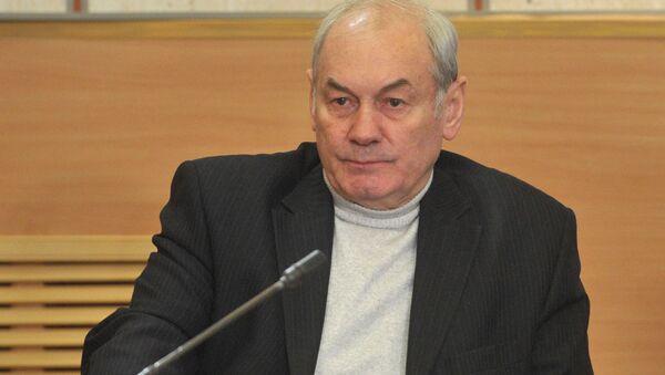 Leonid Ivashov - Sputnik Italia