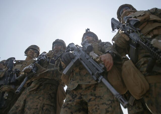 Marines americani