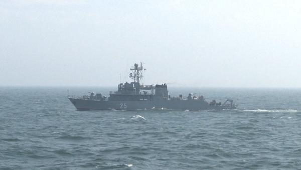 Le Esercitazioni NATO nel Mar Nero - Sputnik Italia