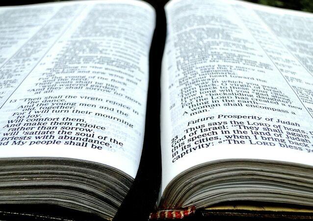 La Sacra Bibbia
