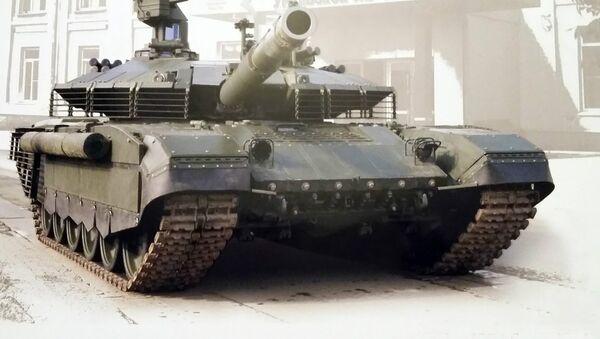 T-90M tank - Sputnik Italia