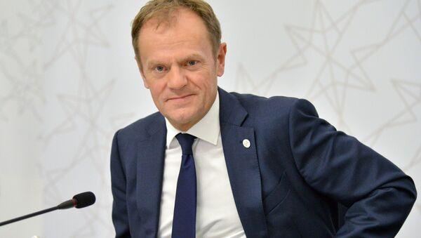 Donald Tusk - Sputnik Italia