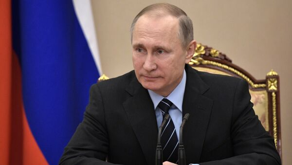 Russian President Vladimir Putin - Sputnik Italia
