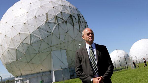 Gerhard Schindler, capo servizi segreti Germania (BND) - Sputnik Italia