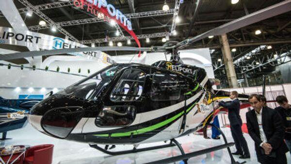 """Elicottero """"Bell 407GXP"""" - Sputnik Italia"""