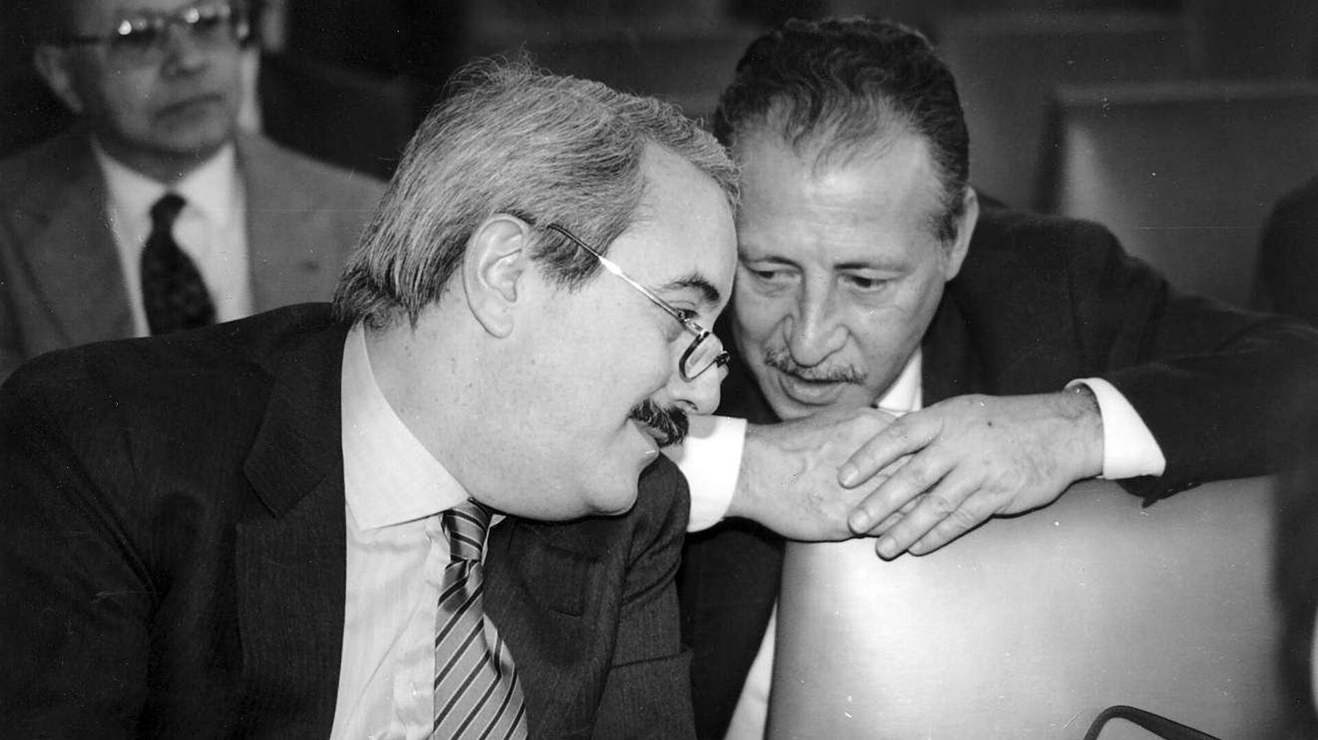 Giovanni Falcone e Paolo Borsellino - Sputnik Italia, 1920, 19.07.2021