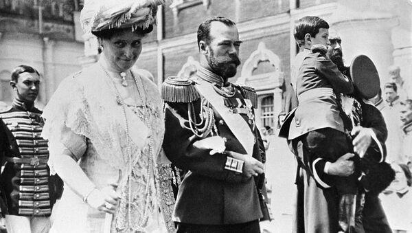 L'ultimo imperatore della Russia. - Sputnik Italia