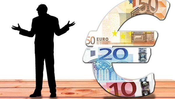 Eurozona - Sputnik Italia