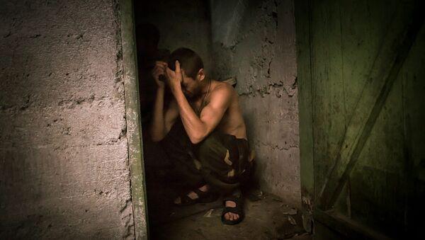 La situazione nel Donbass - Sputnik Italia