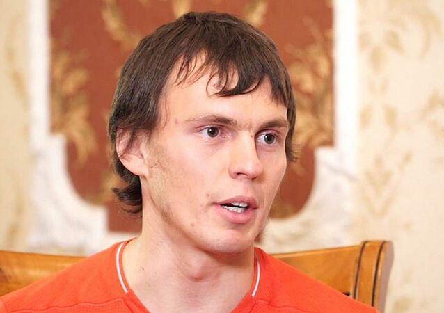 Andrei Dmitriev
