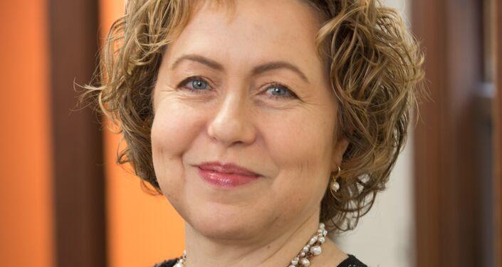 Sabina Berretta